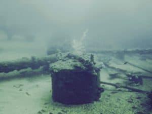 dive aliwal shoal wrecks