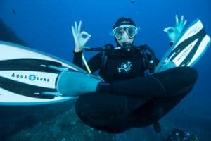 Go Pro Divemaster Course - ScubaCo Diving & Travel