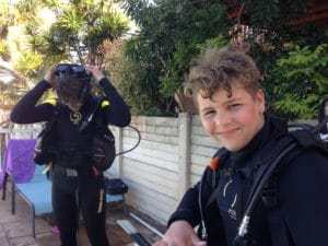 Recreational Diving Course Experiences - ScubaCo Diving & Travel