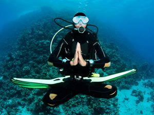 Buoyancy: 4 Things You Wished You Knew - ScubaCo Diving & Travel