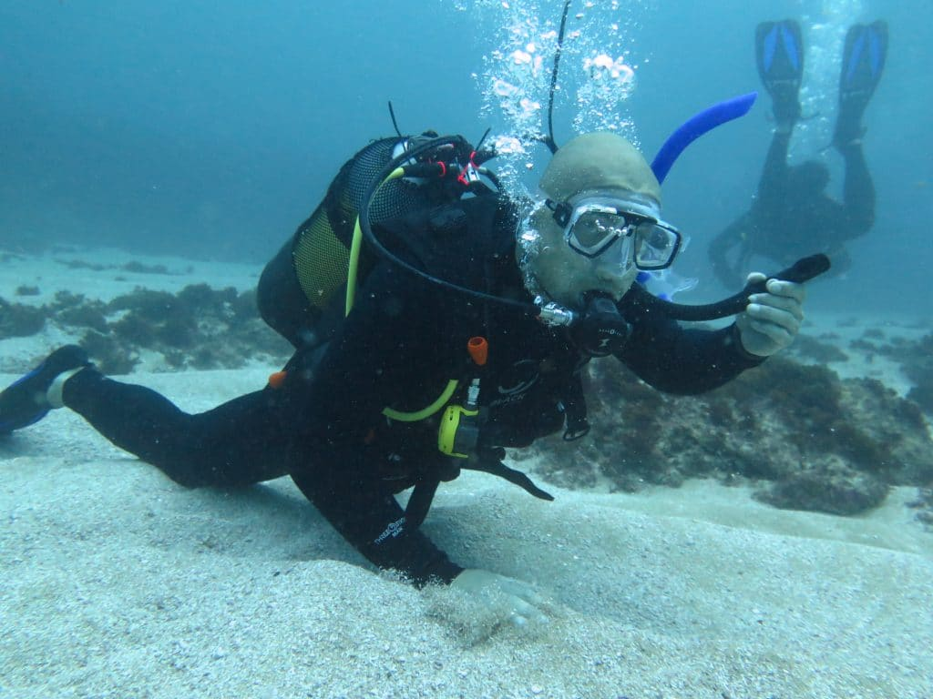 Learn Scuba Diving & Grow with Us - ScubaCo Diving & Travel