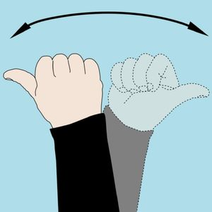 Scuba Diving Hand Signals which direction - scubaco diving & travel