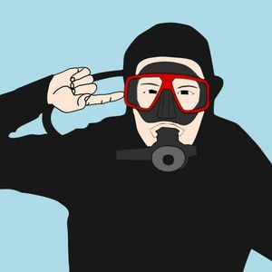 Scuba Diving Hand Signals equalizing - scubaco diving & travel
