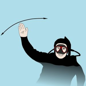 Scuba Diving Hand Signals help me now - scubaco diving & travel