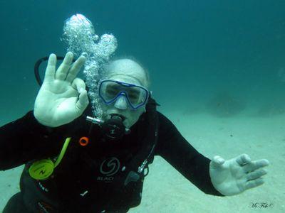 22 Super Easy Scuba Diving Hand Signals You Should