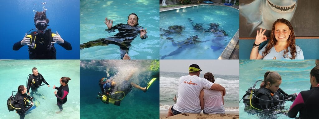 16 Scuba Diving Courses (See Our Full Range) - ScubaCo Diving