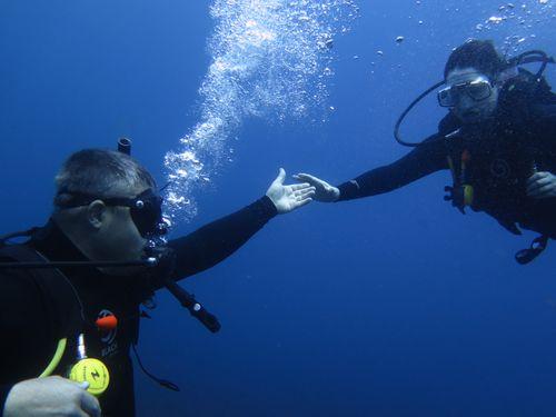 scubaco diving professionals