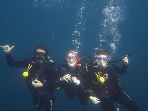 scubaco diving professionals