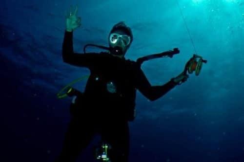 scubaco diving professionals - tam